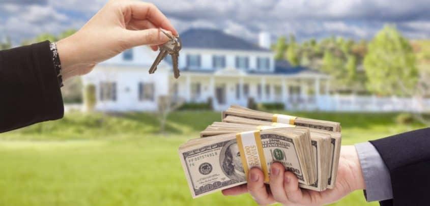 Money For Keys
