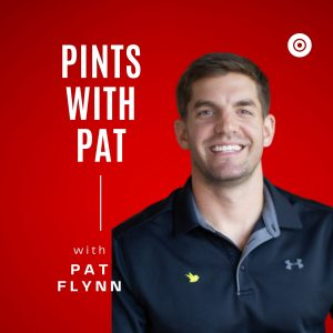 Pints with Pat